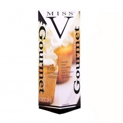 Aceites afrodisiacos Miss V - Cupcake